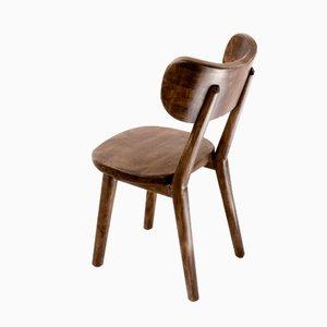 Chaise Dumba par Antonio Aricò