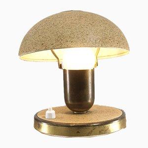 Small Mushroom Lamp