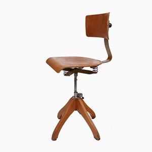 Artisan Chair from Polstergleich, 1930s