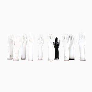 Vintage Handformen von Rosenthal, 2er Set