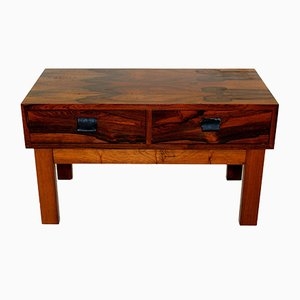 Console in Rosewood, Sweden, 1960s