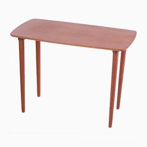 Vintage Teak Side Table