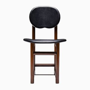 Mid-Century Italian Dining Chairs by Tobia & Afra Scarpa