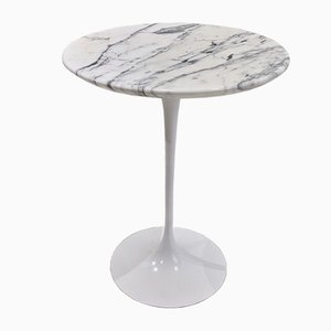 Piedestal Tisch von Eero Saarinen für Knoll