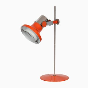 Table Lamp by Pavel Grus for Kamenicky Senov, 1970s