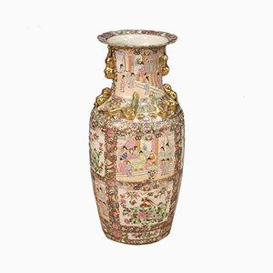Large Mid-20th Century Chinese Vase