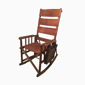 Rocking Chair from American Crafts, 1960s