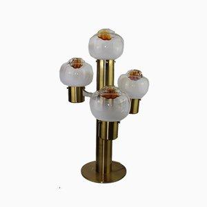 Table Lamp by Gaetano Sciolari for Sciolari, 1960s