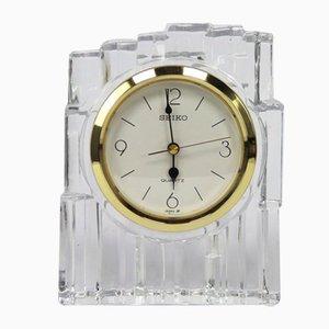 Japanische Uhr von Seiko, 1980er