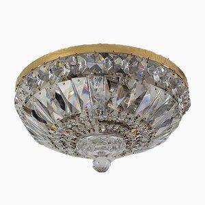 Kristallglas Deckenlampe