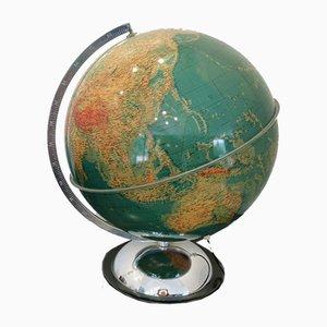 Vintage German Globe Light, 1970s