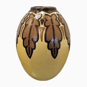 Vase Vintage Art Déco