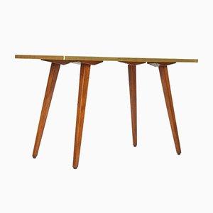 Coffee Table by Frantisek Jirak for Tatra Furniture, 1960s