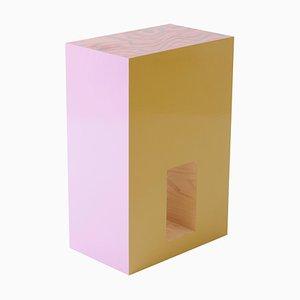 Table d'Appoint Momo par Studio Yolk