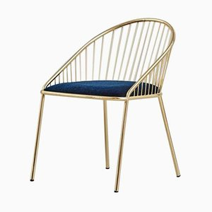 Agora Chair by Pepe Albargues