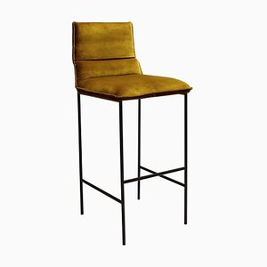Jeeves Bar Chair by Collector