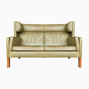 Coupé Sofa in Rosewood by Borge Mogensen for Fredericia, Denmark, 1960s