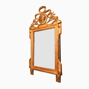 Directoire Mirror, 1790s