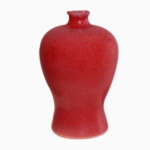China Vase from Meiping, Early 20th Century