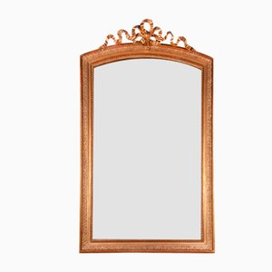 Louis Seize Mirror, 1890s