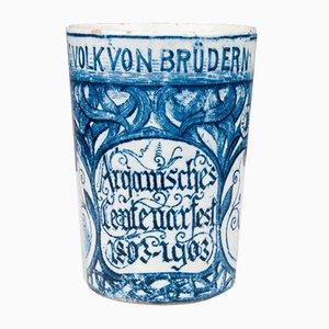 Aargau Centenary Commemorative Ceramic Souvenir