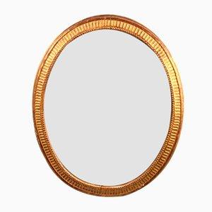 Louis XVI Mirror, 1850s