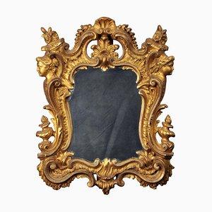 Florentine Mirror, 1800s