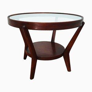 Coffee Table by K. Kozelka for Interier Praha, Czechoslovakia, 1930s