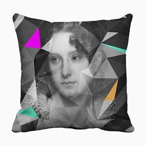Lady Grey Cushion