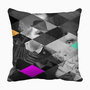 Coussin Lords and Masters