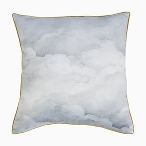 Coussin Cloud Grey Pears