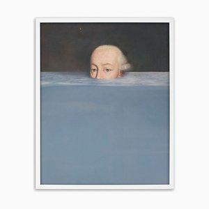 Mini Portrait 1 Submergé