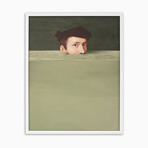 Mini Portrait 3 Submerged