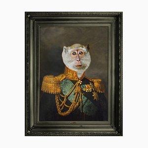 Petit Duc Gibson Canvas