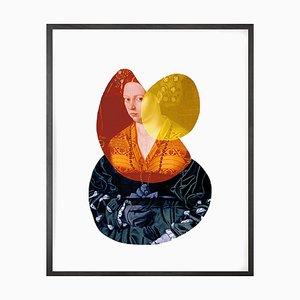 Form und Farbe Lady 2