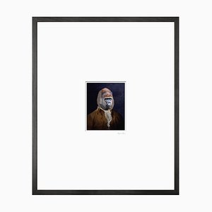 Toile Gorilla