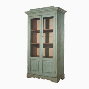 Ancient Italian Pantry, Early 1900s