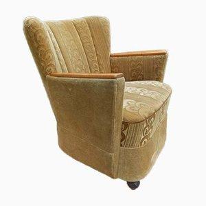 Mid-Century Armchair, 1960s or 1970s