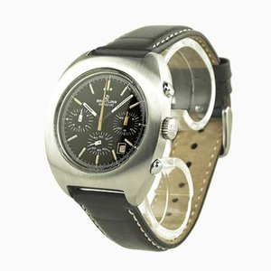 Long Playing Chronograph from Breitling, Switzerland, 1972