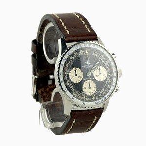 Navitimer Ref. 806 Chronograph Armbanduhr von Breitling, Switzerland, 1968