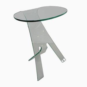Grillo Side Table by Vittorio Livi for Fiam