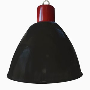 Industrielle Fabriklampe von Elektrosvit
