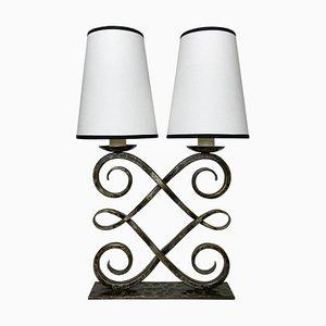 Lamp by Michel Zadounaisky