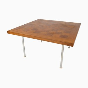 Coffee Table in Teak by Poul Cadovius for France & Son