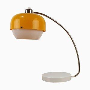 Tischlampe im Stil von Guzzini, 1970er
