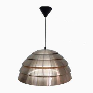 Hanging Lamp by Hans Agne Jakobsson Markaryd, Sweden, 1960s