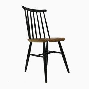 Teak Dining Chair by Ilmari Tapiovaara, 1960s