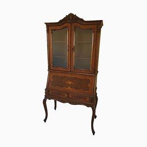 Secretaire antico in legno