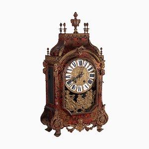 Clock in Napoleon III Boulle Style