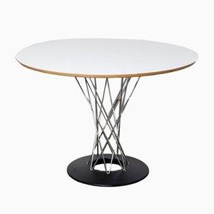 Cyclone Dining Table by Isamu Noguchi for Knollstudio